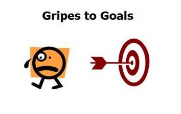 gripes