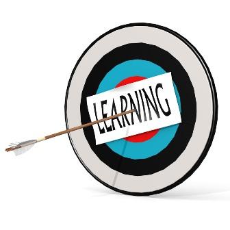 Learning bulls eye concept