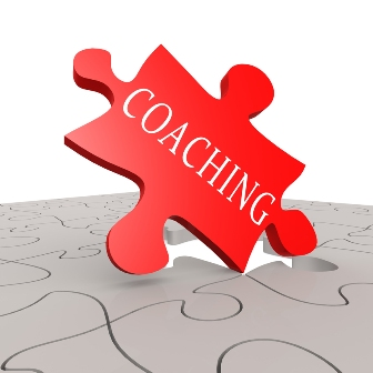Coaching puzzle piece