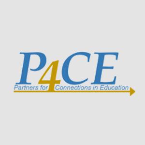 P4CE logo