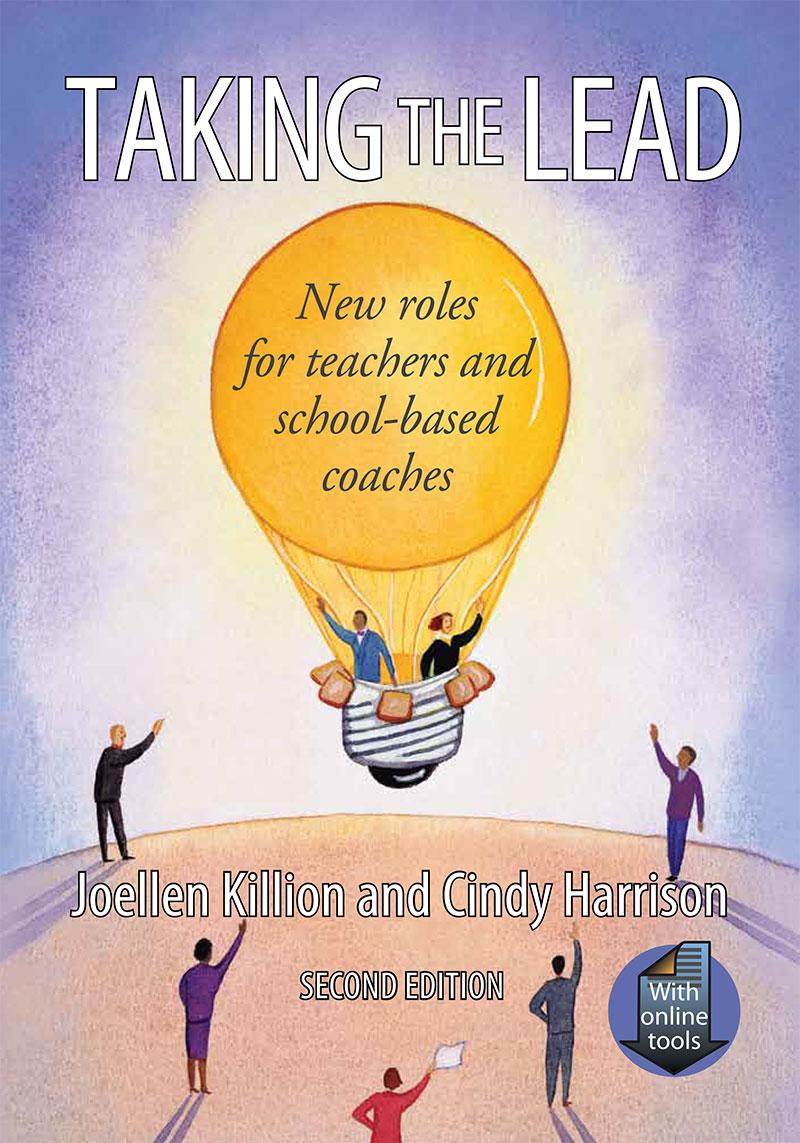 Steve Barkley                                    Teachers Taking the Lead: Book Review by Steve Barkley