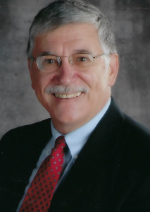Photo of Jim Malanowski