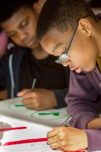 Deeper learning practices prepare students to think critically and learn independently.